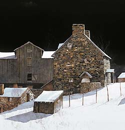 Peter Sculthorpe prints